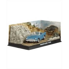 Miniatura Alpine Sunbeam - 007 James Bond - Ed.17