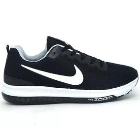 Tenis Nike Zoom Fitsole 3 Feminino - Nike Preto no Mercado Livre Brasil aa4a2eecc38cc