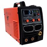 Inversora De Solda Mig/mma 250 Amperes - American King - Usk