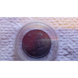 Moneda De $50 Pesos Benito Juarez