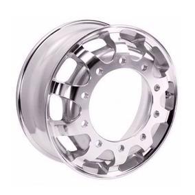 Roda De Alumínio Speedline Gt1 22,5 X 8,25 2 Unidades