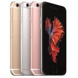 Apple Iphone 6s Plus 16gb 4g A1687 Lacrado Pronta Entrega