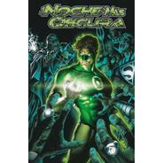 La Noche Más Oscura Xp Vol. 01 - Dc Ecc Comics - Robot Negro