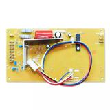 Placa Eletrônica Lavadora Colormaq Lca 11kg 127v