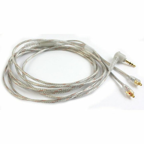 Cable Shure Eac46 Cls Para Auriculares Se846 (117 Cm)
