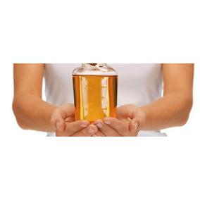 Oleo De Cartámo Prensado Frio 1 Litro Para Queda De Cabelo