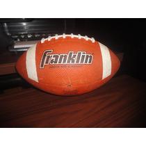 Balon Futbol Nfl Americano Marca Franklin Excelente Calidad