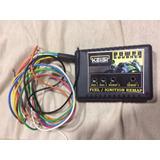 Power Advance Chip Potencia Moto Cg Biz Bros Xt 660 Fazer
