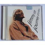 Cd Jimmy Cliff - Journey Of A Lifetime - Original Lacrado!!