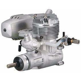 Motor Glow Os 46 Ax - El Mejor Motor De Aeromodelismo