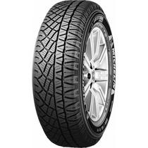 Pneu 255/65r17 Lat Cross Michelin Pajero Sport Frontier Tr4