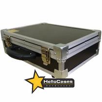 Case Microfone Sem Fio Shure Slx24 Beta 58 - Frete Grátis