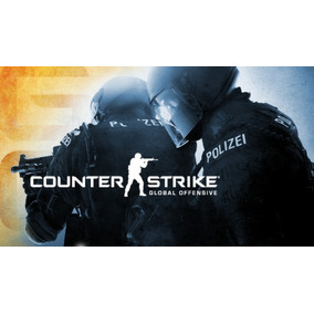 Counter-strike Global Offensive Cs Go Steam Original Pc
