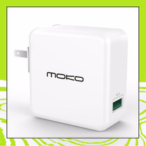 Turbo Cargador Moko Original Z3 Nexus Moto X Note 4 Edge Htc