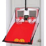 Juego De Baloncesto Con Dos (2) Aros