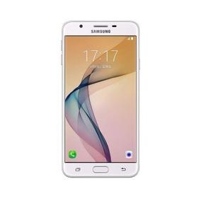 Samsung Galaxy J5 Prime Blanco- Dorado Sm-g570mwddcho