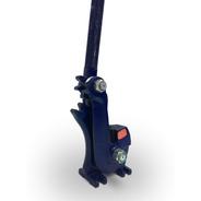Máquina De Cortar Varillas Menegotti Nº 0 Hasta 13mm