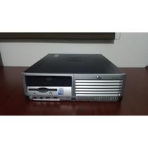 Cpu Hp Dc7600 Pentium Ht Hyperthreading 3.2ghz 1gb Ram 80gb