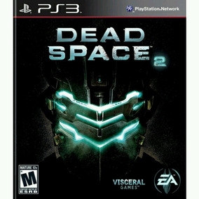 Dead Space 2 Ps3 Digital