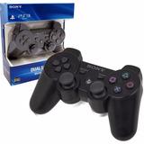 Control Sony Ps3 Oem Dualshock Inalambrico