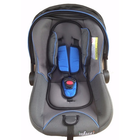 Bebê Conforto - Infanti - Azul