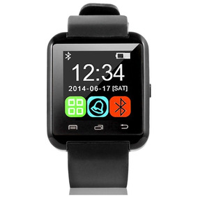 Smart Watch U8 Pro Compatible Reloj Apple, Android Bluetooth