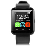 Smart Watch U8 Compatible Reloj Apple, Android Bluetooth