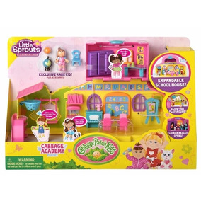 Casita Cabbage Patch Kids Little Sprouts Cabbage Academy 17