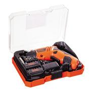 Parafusadeira À Bateria 4,8v Bivolt Black+decker - Kc4815k