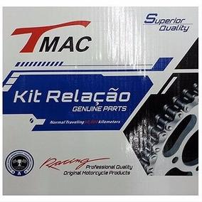 Kit Relação Transmissão Fazer Ys 250 S/ Retentor