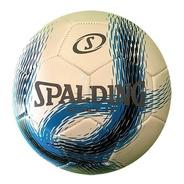 Pelota Futbol Spalding Profesional Peso Tamaño Oficial N5