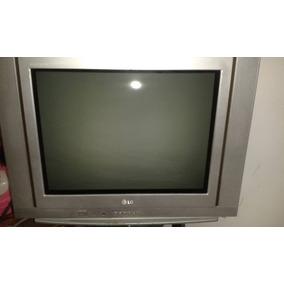 Tv Lg Modelo 21 Fx4r-ld