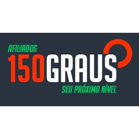 Afiliado 150 Graus Curso Completo + Bônus +100 Cursos