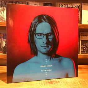 Steven Wilson To The Bone 2 Vinilos