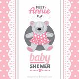 Invitacion Digital Para Baby Shower