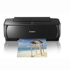 Impresora De Inyección De Tinta Canon Pixma Ip1800 (1855b00