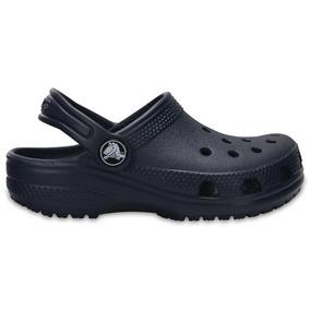 Crocs Clásicas Originales Kids Niños Y Niñas