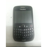 Celular Blackberry 8520 Com Defeito