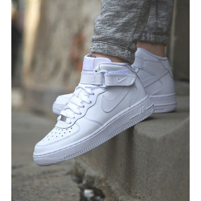Nike Force One Blancos.