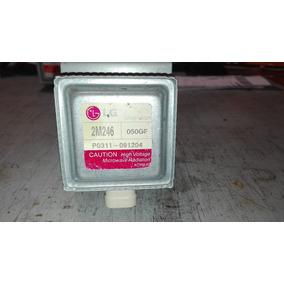 Magnetron Lg 2m246 Para Horno De Microondas