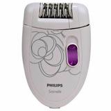 Depiladora Philips Satinelle Hp6400