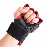 Guantes De Box Ps3 Nintendo Wii Universales Boxing Glove