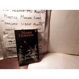 Libro Físico Diamante De Jerusalen Noah Gordon Novela