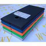 Tapa Trasera Nokia Lumia 735 No Compres Sin Preguntar