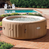 Jacuzzi Intex 28403 Inflables Piscina