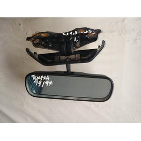 Espelho Retrovisor Interno Fiat Tempra 94/97 Com Suporte