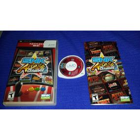 Snk Arcade Classics Vol 1 Poza Rica