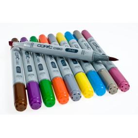 Copic Ciao Marker Sueltos (por Unidad) Marcadores De Arte