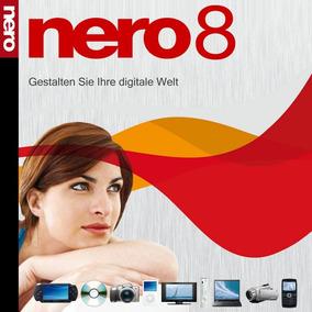 Nero 8 Quema Cd Dvd Datos Video
