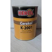 Cera En Pasta Kekol K-2001 X 4 Kgrs